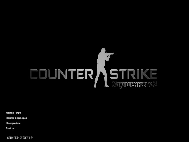 Скачать Counter-Strike​ 1.6