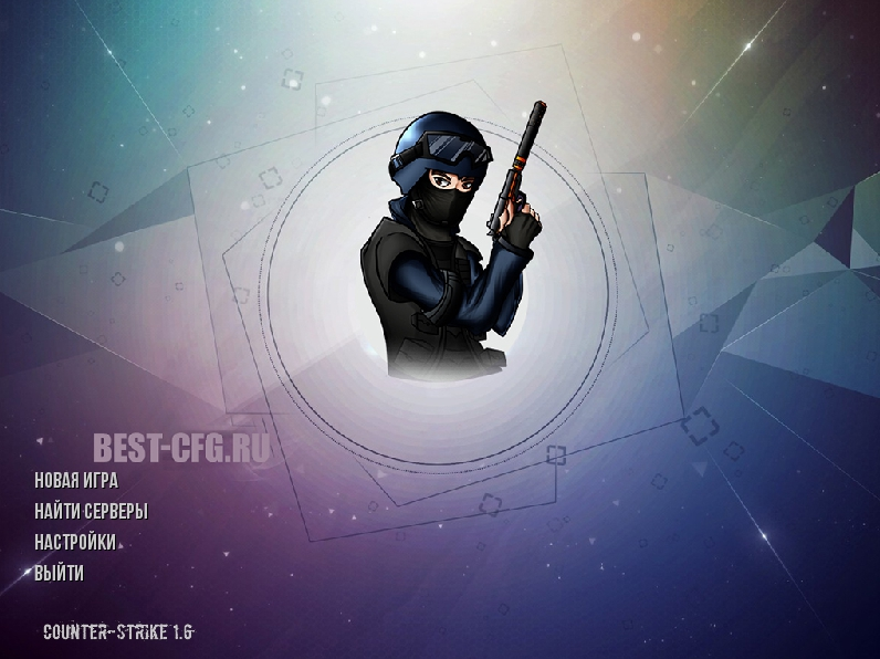 Контр-страйк 2016 года | counter-strike 1.6 2016 года